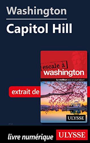 Descargar Libro Washington - Capitol Hill de Lorette Pierson