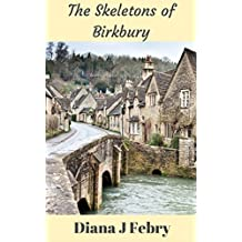 The Skeletons of Birkbury (Peter Hatherall Mystery Book 1)