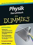 Physik für Dummies. Das Lehrbuch