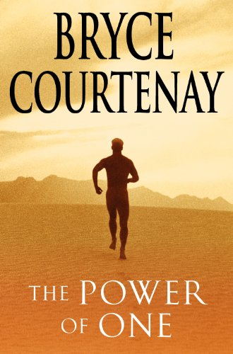 The Power Of One by [Courtenay, Bryce]