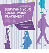 [(Surviving Your Social Work Placement)] [ By (author) Robert Lomax, By (author) Karen Jones ] [February, 2014]