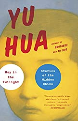 Boy in the Twilight: Stories of the Hidden China