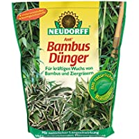 De bambú NEUDORFF Azet fertilizantes,