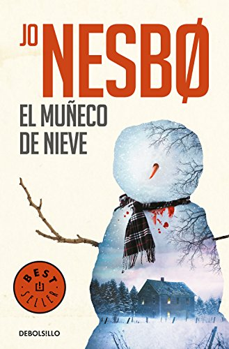 El muñeco de nieve (Harry Hole 7) (BEST SELLER)