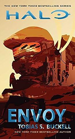 Halo: Envoy (Halo (Paperback))