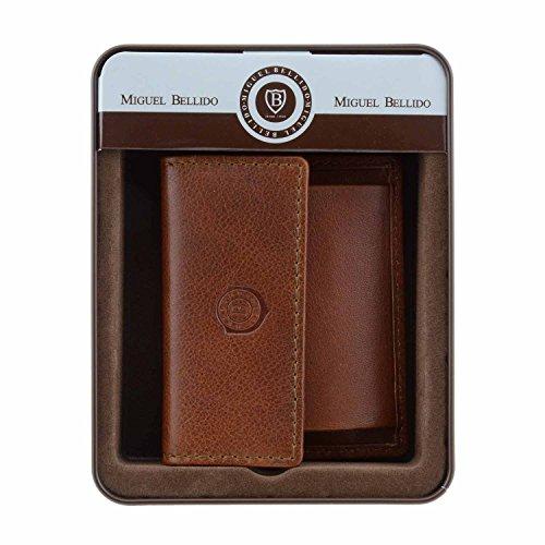 borsa chiave Miguel Bellido Misure: U Colore: CASTAGNA