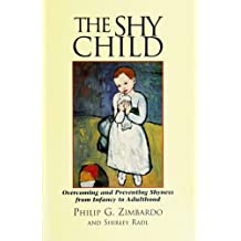 The Shy Child (English Edition)