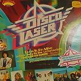 Disco Laser 20 Original Stars / Hits ( LP )