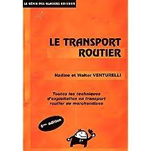 Le transport routier