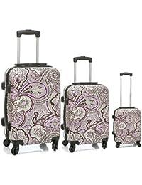 Amazon.es: Maletas Juveniles - 3 / Juegos de maletas ...