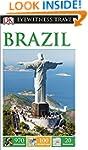 DK Eyewitness Travel Guide: Brazil (E...