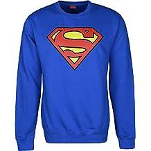 Superman - Sudadera - para hombre
