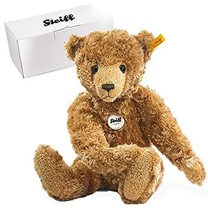 Steiff 40cm George Teddy Bear (Brass)