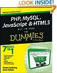 PHP, MySQL, JavaScript & HTML5 All-in...