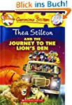 Thea Stilton and the Journey to the L...