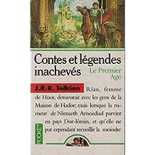 Contes et légendes Inachevés Tome 1