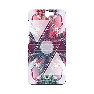 G-Star Designer Printed Back case Cover for HTC One A9 - G4556