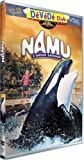 Namu : L'orque sauvage [Import belge]