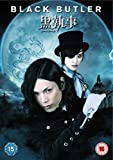 Black Butler [DVD] [2015]