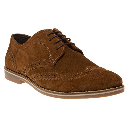 Red Tape Checkley Hombre Zapatos
