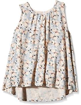 NAME IT Mädchen Kleid Nitqgamilla M Sl Tunic Wl 216 Ger