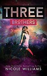 Three Brothers (English Edition)