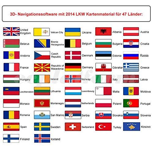 5-Zoll-Navigationsgert-DRIVE-50-Fr-LKWPKW-BUSWohmobil-Blitzer-Neuste-Kartenmaterial-Europe-und-Kostenlos-Map-Update-Gefahrgut-Sofort-Lieferbar-aus-Deutschland-Electronics-Master-