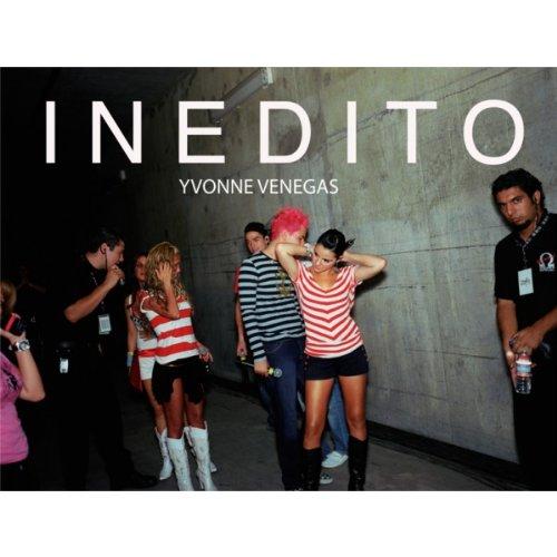 Inédito por Yvonne Venegas