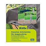 Kölle Premium Schutzhülle für Ampelschirm Ø 300 bis 400 cm