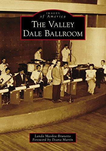 The Valley Dale Ballroom (Images of America) por Landa Masdea Brunetto