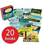 The Usborne Picture Book Set - Contains 20 Books