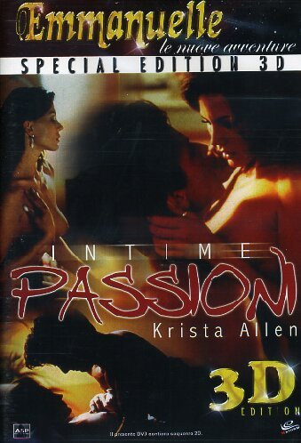 Intime passioni(special edition 3D) [IT Import] (Limited Edition Millennium)