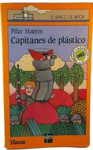 Capitanes De Plástico