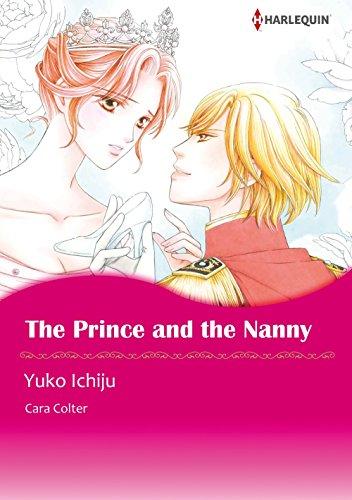 [Bundle] Nanny Heroine Selection Vol.3: Harlequin - Harlequin Romance-bundles