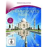 Fernweh Collection - Geheimnisvolles Indien