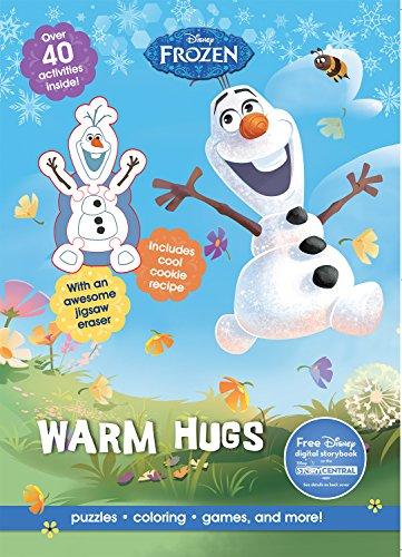 Warm Hugs: Olaf (Disney Frozen)
