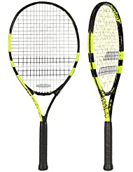 Babolat Nadal 26 Racchetta Da Tennis Junior, G0 = 4