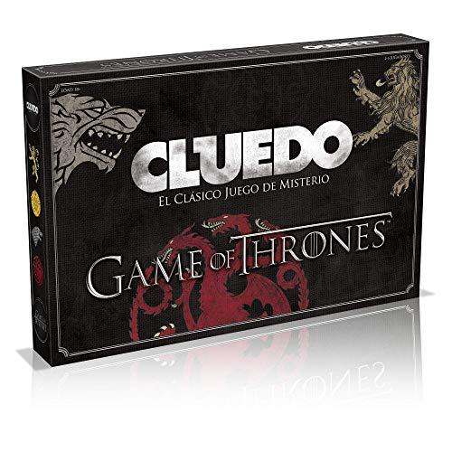 Cluedo (Juego de Tronos)
