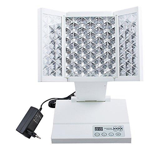 Denshine Peau Rejuvenation Photon LED Light Anti-Aging Therapy Lampe de beauté