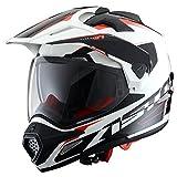Astone Helmets Tourer ADVBRL - Casco Tourer Adventure