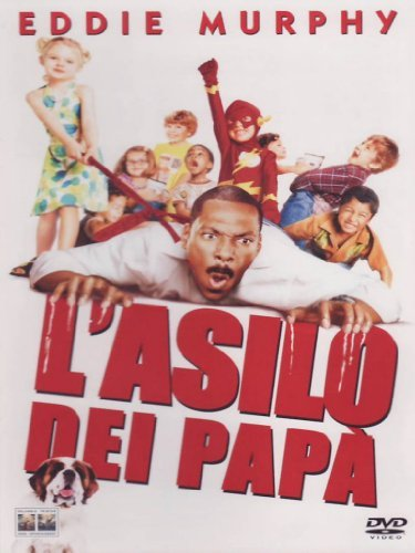 lasilo-dei-papa-italian-edition-by-eddie-murphy