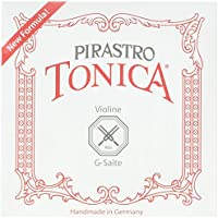 Pirastro  Tonica 412021  Medium  Juego completo-violín 4/4