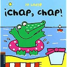 ¡Chap, Chap! (El Señor Coc)
