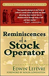 Reminiscences of a Stock Operator by Edwin Lef?re (2006-01-17)