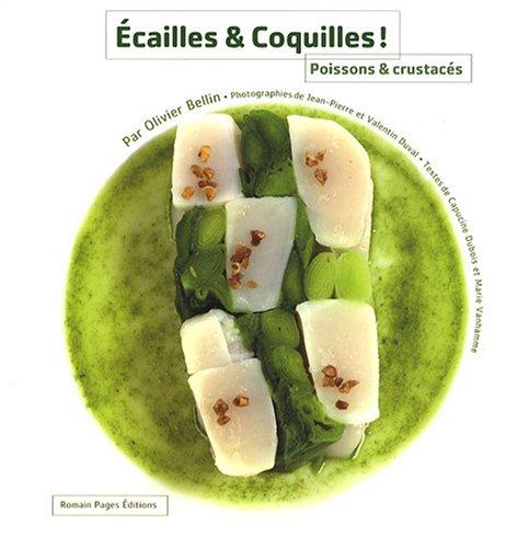 Ecailles et Coquilles !