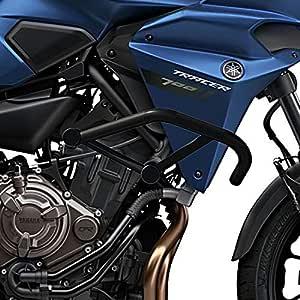 Sturzbügel Für Yamaha Mt 07 Tracer 700 16 19 Motoguard Schutzbügel Auto