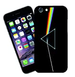 Pink Floyd - Dark Side of the Moon - questa copertura si adatta Apple modello iPhone 6s (6s non plus) - di idee regalo di Eclipse