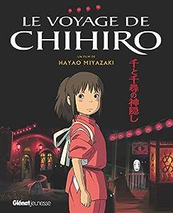 Le voyage de Chihiro - Album du film Edition jeunesse One-shot