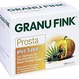 Granu Fink Prosta plus Sabal Hartkapseln 120 stk