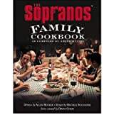 THE SOPRANOS FAMILY COOKBOOK BY (Author)Rucker, Allen[Hardcover]Sep-2002 by R...